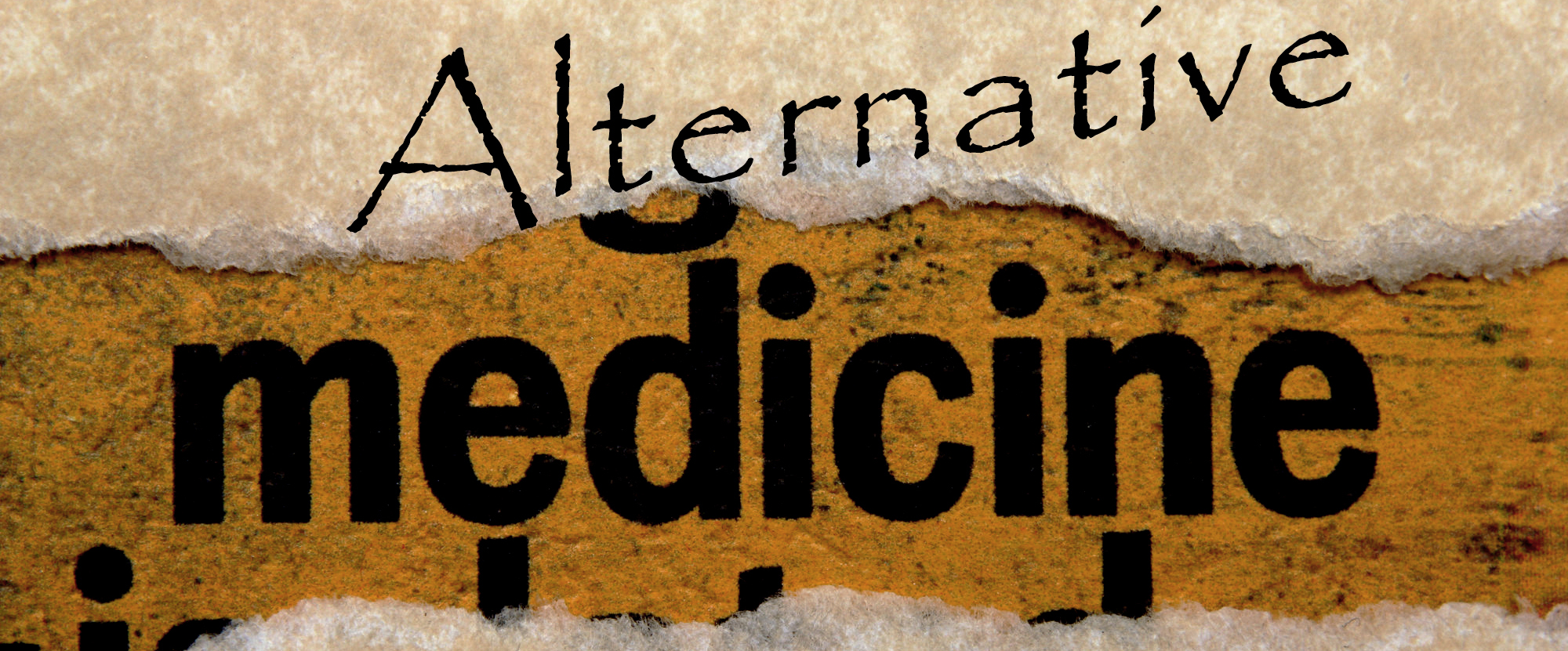 Neurolink Alternative Medicine Treatments